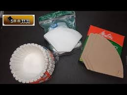 coffee filter uses 30 coffee filter uses for survival youtube