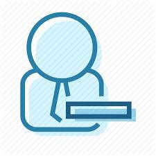 avatar business delete employee fire person remove icon