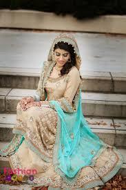 Pink Colour Combination Dresses by Light U0026 Elegant Pakistani Walima Dress For Brides