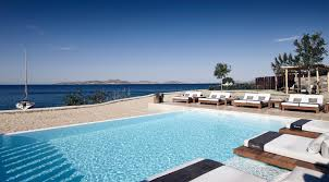 greek island of mykonos love luxe life