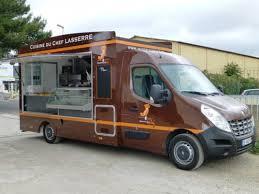 camion cuisine occasion master food truck cellule 4 10m pma l aménageur utilitaire