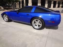 1994 chevy corvette 1994 chevrolet corvette zr1 elite motorsports