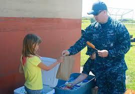 Oak Harbor Roller Barn Program Feeding Children During Summer Months Whidbey News Times