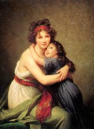 loveisspeed elisabeth vigée lebrun art which marie