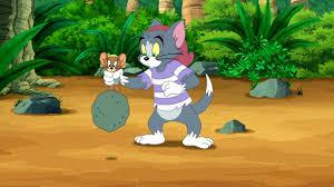 tom jerry shiver whiskers 2006