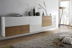 designer kommoden hochglanz wohnmöbel moderne sideboard hängend weiß hochglanz mit gepaart