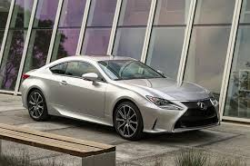 2017 lexus rc 200t the 2017 lexus rc is a luxury sports coupe with a bold design