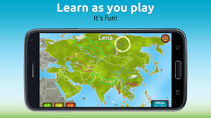 World Geography Map Geoexpert World Geography Android Apps On Google Play