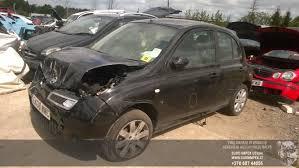 nissan 2008 car nissan micra 2008 1 2 automatinė 2 3 d 2015 6 04 a2226 naudotos