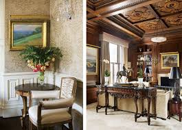 Boston Home Interiors Return To Classic Architecture Brownstone Interiors And