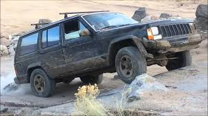 cool jeep cherokee jeep cherokee abuse youtube