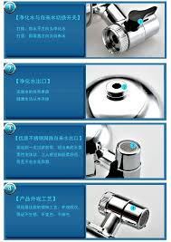 Kitchen Water Filter Faucet Factories Accusing The Home Kitchen Faucet Water Filter Direct