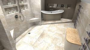 En Suite Bathrooms by How Open Is Your Bathroom Stone U0026 Chrome