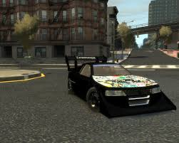peugeot 405 t16 gta gaming archive