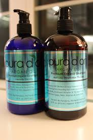the right to remain fabulous argan oil based hair care pura d u0027or