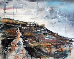 Contemporary Landscape Painting by 57 Best Anthony Garratt Images On Pinterest Contemporary