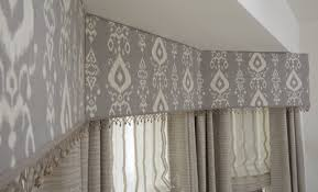 Curtain Box Valance Valances U0026 Swags Palmetto Window Fashions Shutters Shades