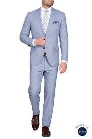 bossini mens suit jackets overcoat bro903 blue pkcairquality