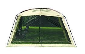 Canopy For Backyard by Amazon Com Texsport Wayford 12 U0027 X 9 U0027 Portable Mesh Screenhouse