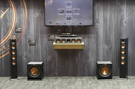 home theater wireless speakers klipsch at ces 2016 day 1 klipsch