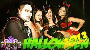 rouge halloween 2013 minneapolis mn usa youtube