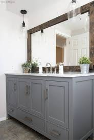 bathroom modern farmhouse bathroom lighting cottage style vanity