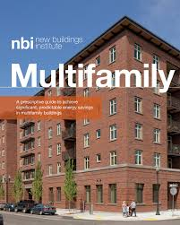 multifamily multifamily energy efficiency new buildings institute
