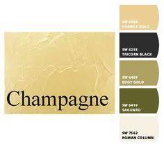 champagne sw 6644 sherwin williams bathroom pinterest