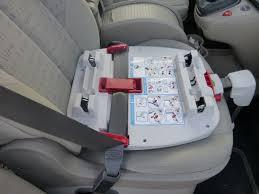 siege auto sans ceinture siège rf hauck varioguard et varioguard plus sécurange le
