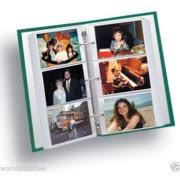 5x7 photo album refill pages albums refills
