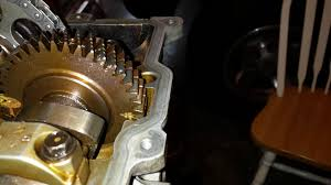 lexus lx 570 engine timing 1994 1fz fe timing chain installation alignment and timing