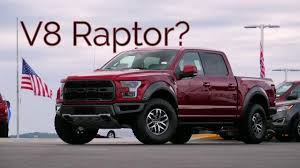 Ford Pickup Raptor Diesel - 2018 ford raptor ecoboost v8 and f 150 option yet what about a