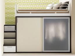 soluzioni da letto soluzioni armadio di design per la da letto piccola