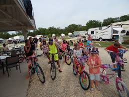 top 50 family friendly rv parks roverpass