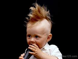 funky toddler boy haircuts hairstyle