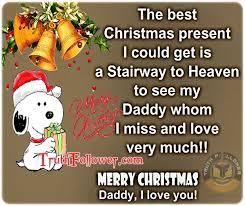 spending christmas heaven christmas present