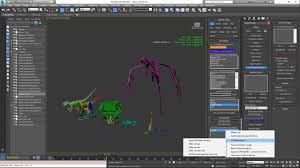 3d Max by Free 3ds Max Tools
