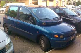 fiat multipla wallpaper 2000 fiat multipla specs and photos strongauto
