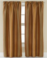 chf peri faux silk stripe collection curtains u0026 drapes for