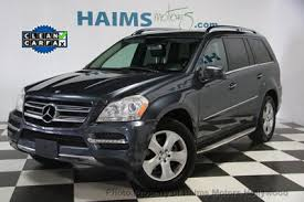 mercedes suv 2012 models used mercedes gl class for sale mercedes gl class