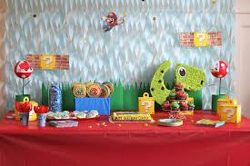 mario birthday party mario birthday party stilettos diapers