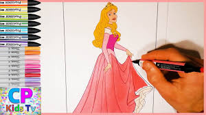 aurora coloring pages part 1 princess aurora coloring pages