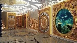 Luxury Lobby Design - luxury villas interior design home decorating interior design