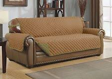 Microfiber Sofa Cover Microfiber Furniture Slipcovers Ebay