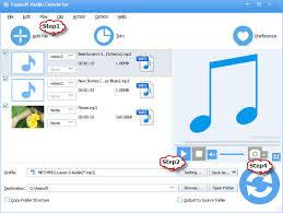 To Mp3 M4b To Mp3 Converter Convert Play Split M4b On Windows Mac