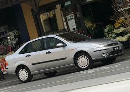2002 Focus Wagon Ford Focus Sedan Au Spec Dfw U00272002 U201305