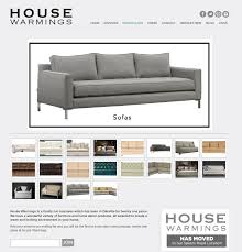Home Decor Stores Oakville by House Warmings U2013 Kiwibcreative Web And Graphic Design