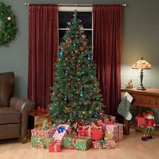 white pre lit christmas tree with colored lights christmas and lights patio christmas lights red and white led