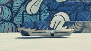 toyota lexus twickenham portfolio lexus hoverboard painting practice
