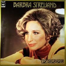 barbra streisand new gold disc philippino vinyl lp album lp